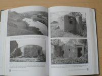 Svoboda, Lakosil, Čermák - Velká kniha o malých bunkrech (2011) Čs. lehké opevnění 1936-38