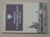 Uničov v proměnách staletí (1988)