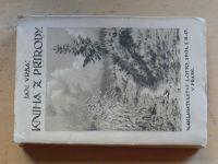 Vrba - Kniha z přírody - prosy (1928)
