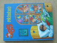 365 příběhů (Slovart 1991) česjy