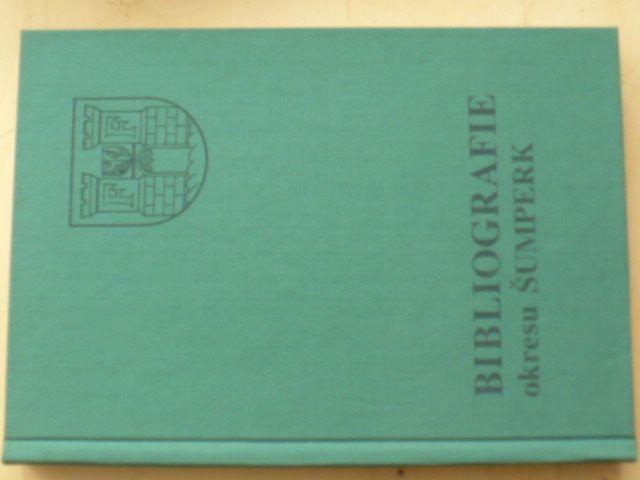 Bibliografie okresu Šumperk (2002)