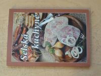 Duží, Horecký - Selská kuchyně (nedatováno)