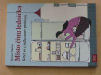 Göckel - Místo činu lednička - Když se z jídla stane problém (2008)