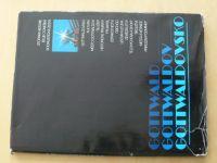 Gottwaldovsko - u příležitosti 40. výročí pojemnování města (1988)