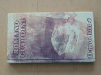 Guardini - O modlitbě - uvedení do školy křesťanské modlitby (1991)