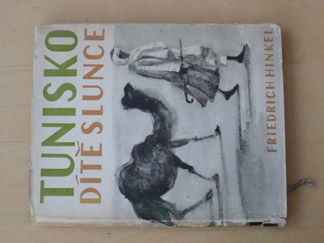 Hinkel - Tunisko - dítě slunce (nedatováno)