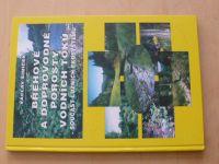 Ing. Šimíček - Břehové a doprovodné porosty vodních toků - součást lužních ekosystémů (1999)