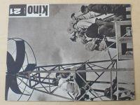 Kino 1-26 (1962) ročník XVII.