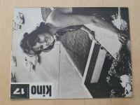 Kino 17 (1963) ročník XVIII.