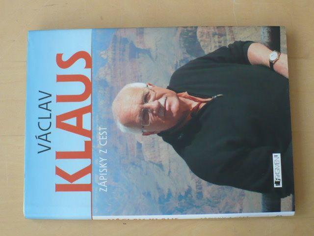 Klaus - Zápisky z cest (2011)