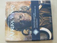 Klicperová, Šilhovi - Afrika v nás (2010)