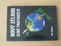 Mára - Nový Zéland země protinožců (2005)