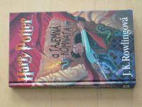 Rowlingová - Harry Potter a Tajemná komnata (2002)