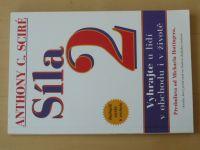 Sciré - Síla 2 - Vyhrajte u lidí v obchodu i v životě (2003)