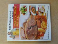 Vodochodský a Maggi - Vaření v přímém přenosu (2006)