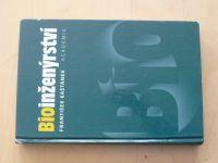 Kaštánek - Bioinženýrství (2001)