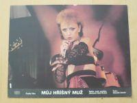 Můj hříšný muž - 9 filmových plakátů