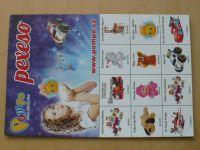 Pexeso Dětské hračky (nedatováno)