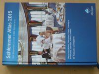 Schlemmer Atlas 2015 - Der Wegweiser zu über 4 000 Restaurants (2015)