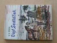 Štech - Vojtěch Sedláček (1957) Monografie