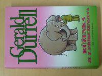 Durrell - Růženka je z příbuzenstva - Příběh o neobvyklém dědictví (2000)