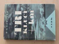 Elstner - Tři kluci + km (1964)