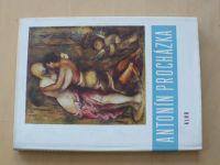 Kutal - Antonín Procházka (1959) monografie