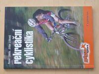 Landa, Lišková - Rekreační cyklistika (2006)