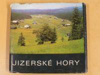 Miloslav Nevrlý - Jizerské hory (1971)