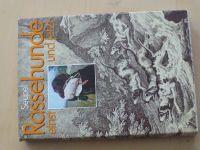 Seupel - Rassehunde einst und jetzt (1976) Chov psů dříve a nyní