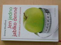 Woolfová - Jen jedno jablko denně - Příběh lásky a uzdravení z anorexie (2013)