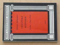 Arbuzov - Irkutská historie (1960)