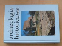Archaeologia historica 30/05 - ed, Nekuda