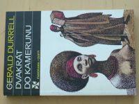 Durrell - Dvakrát do Kamerunu (1986)