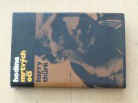 Harry Thürk - Hodina mrtvých očí (1961)
