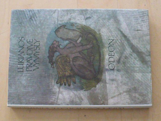 Lúkianos - Pravdivé výmysly (1983)