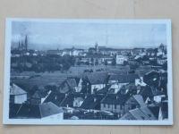 Olmütz - Gesamtansicht - Olomouc - Celkový pohled