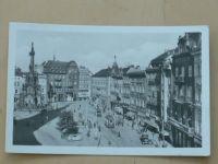 Olomouc - Masarykovo náměstí