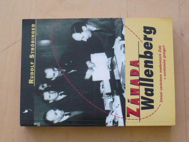 Ströbinger - Záhada Wallenberg (2001)