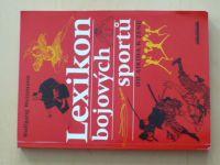 Weinmann - Lexikon bojových sportů (2005)