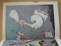 Alonsová - Údolí barevného ptáčka (1989)