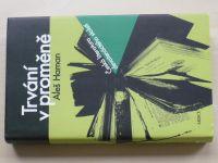 Haman - Trvání v proměně (2007) Česká literatura devatenáctého století