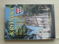 Kronika olomoucké arcidiecéze 1989-2005  (2006) sest. Pala