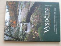 Kunc - Vysočina - Toulky přírodou (2012)