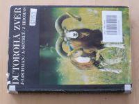 Lochman, Kotrlý, Hromas - Dutorohá zvěř (1979)