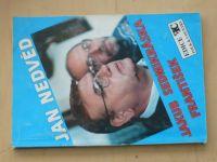 Nedvěd - Jakub, Sedmikráska, František (1994)