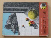 Šamla - Kouzelný vlak (1944)