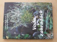 van der Horst -  Voda v zahradách (1999)
