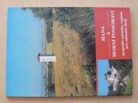 Vencálek - Haná a Horní Pomoraví - Geografie místního regionu pro základní školy (1997)