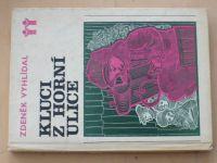 Vyhlídal - Kluci z Horní ulice (1975)